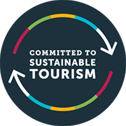Comitted to Sustainable Tourism